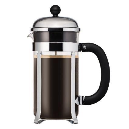 Bodum CHAMBORD 34oz French Press Coffee Maker
