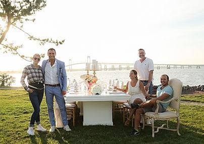 The Event Miami Design Team