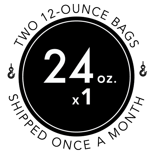24oz | Monthly Subscription
