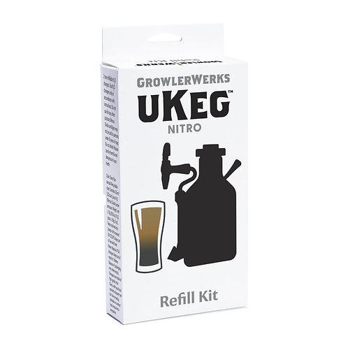 uKeg Nitro Refill Kit
