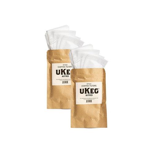 uKeg Coffee Filter Bags