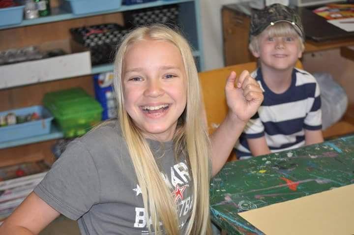 Advanced Homeschool Wednesday 2:00-4:00