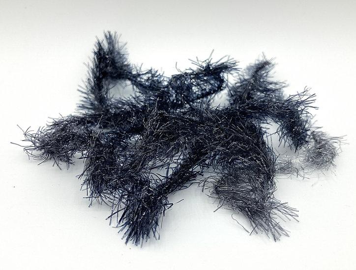 """Black Estaz for Zuddy's Cicada X - approx. 30"""""""