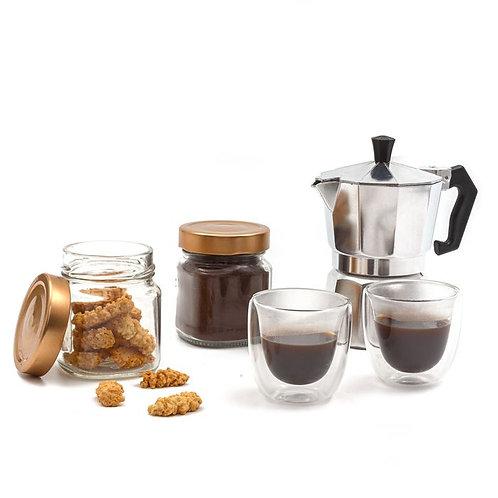 מארז קפה