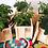 Thumbnail: עציץ תבלין בקופסת עץ