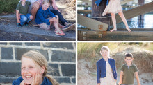 Family Beach Photography - Barwon Heads