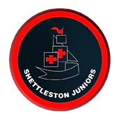 Shettleston Juniors logo transparent bac