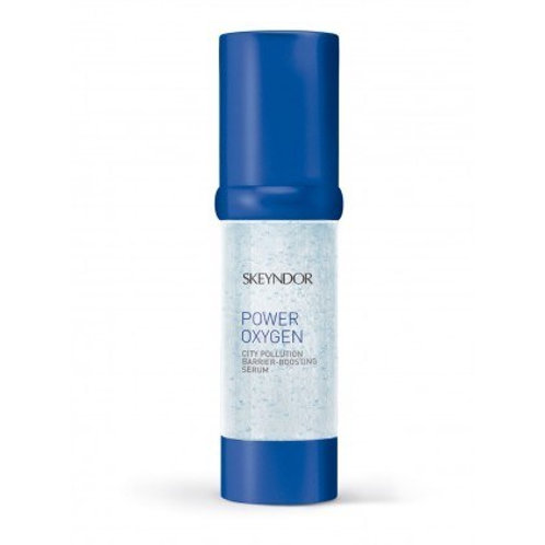 Oxygen Boosting Serum – Anti Pollution Barrier