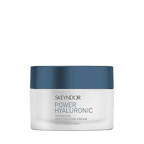 Intensive Moisturising Hyaluronic Cream