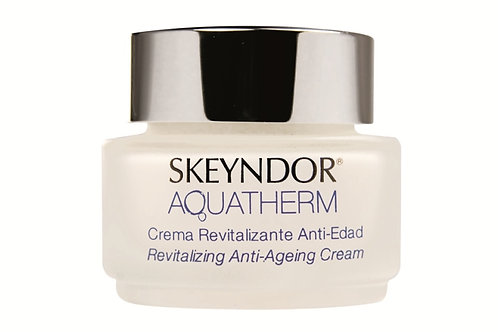 Revitalizing Anti-Ageing Cream