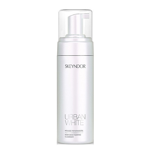 New Skin Foaming Cleanser