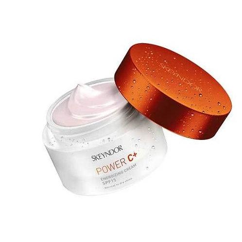 Energising Vitamin C Face Cream