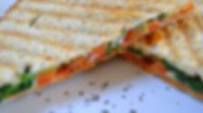 Chorizo Croque als speciale croque-variant, alles kan bij onze croque foodtruck