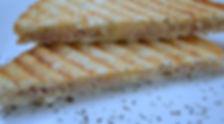 Tuna Croque als speciale croqes, 1 uit ons assortiment originele croques van De Croque Bar uit Brugge