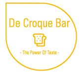 De Croque Bar is een croque foodtruck uit Brugge, West-Vlaanderen