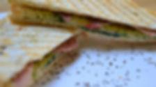 De Italian Croque is een croque-variant met heerlijke croques, die geserveed wordt uit onze foodtruck De Croque Bar afkomstig uit West-Vlaanderen