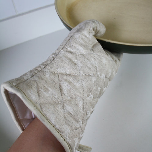 Dolphin Oven Glove