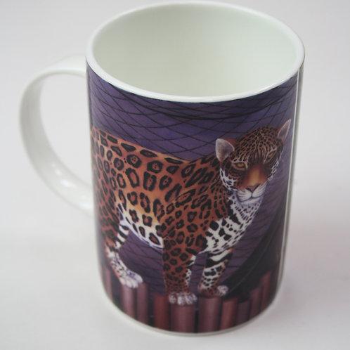 "Beryl Cooke Mug ""Animals"""