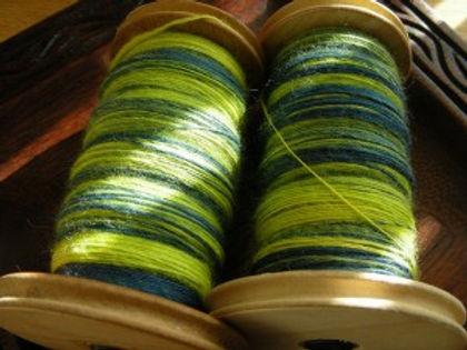 wool yarn cones.jpg