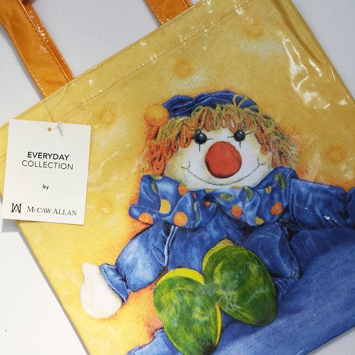 Rag Doll Kids PVC Tote Bag
