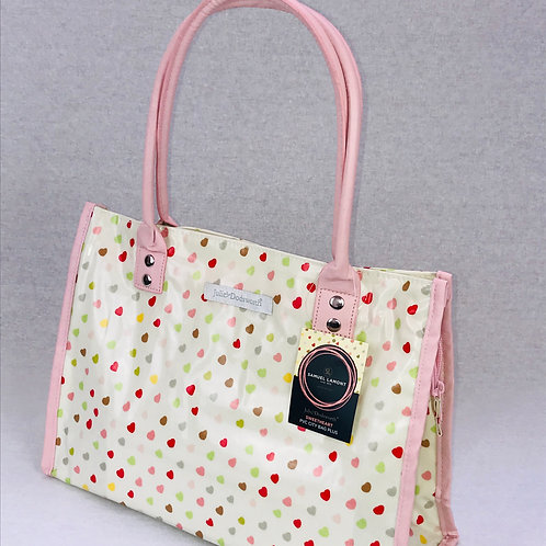 Sweethearts PVC City Bag