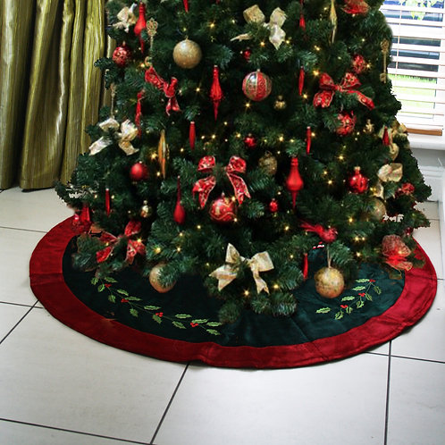 Holly Tree Elm Skirt
