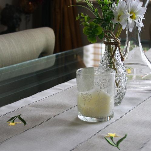 Daffodil Table Runner