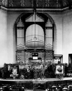Throop Memorial Church
