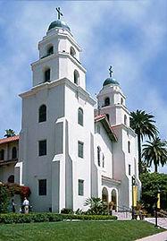 St. James Church