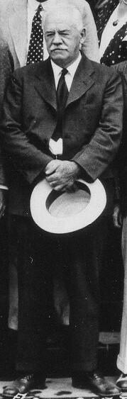 Ernest M. Skinner