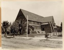 All Saints Church, Pasadena