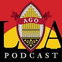 LA AGO Podcast
