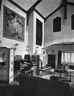 Charles Chaplin Residence
