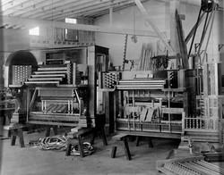 Murray M. Harris Factory