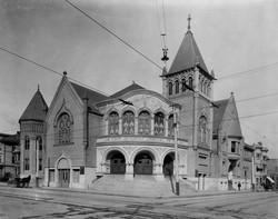 First Methodist Episcopal