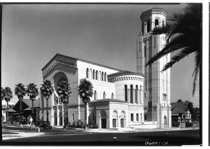 Wilshire Christian Church