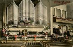 Holliston Methodist Church