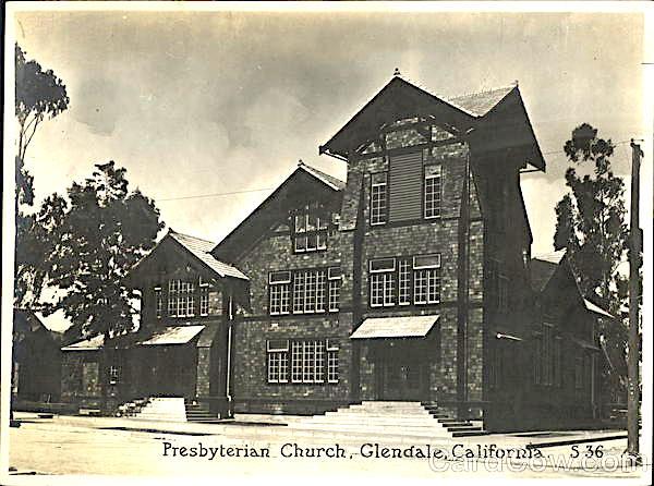 Glendale Presbyterian