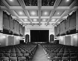 Tallys Theater