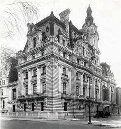William Andrews Clark Residence