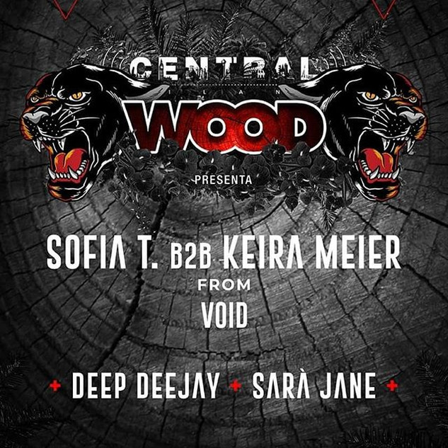 Central Wood - Forlanini