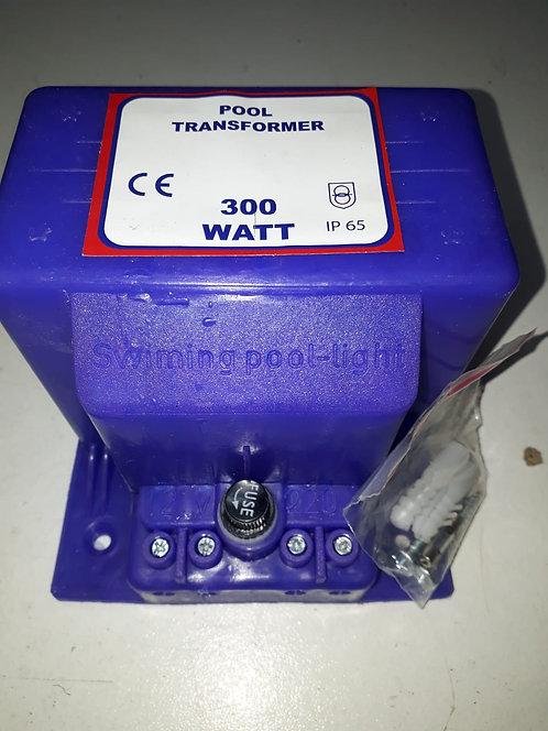 Havuz aydınlatma Trafo 300 watt