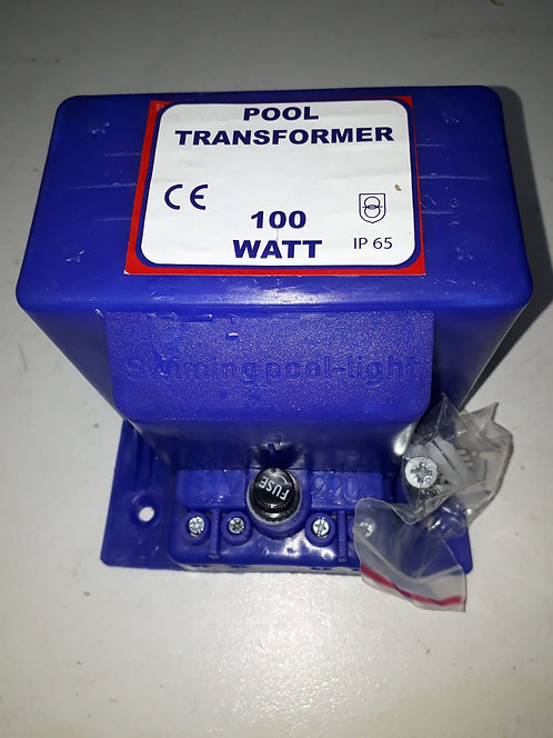 Havuz aydınlatma Trafo 100 watt