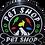 Thumbnail: Pet Shop Led Tabela 43x41 cm Kumandalı 16 renk