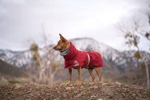 Hurtta Extreme Warmer Winter Coat