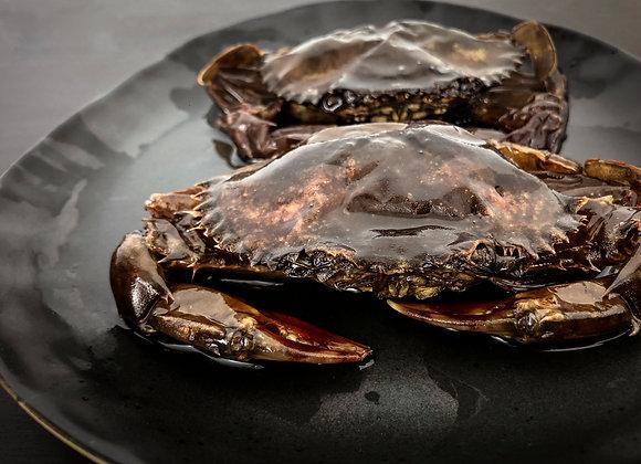Soft Shell Crab 1kg/pkt