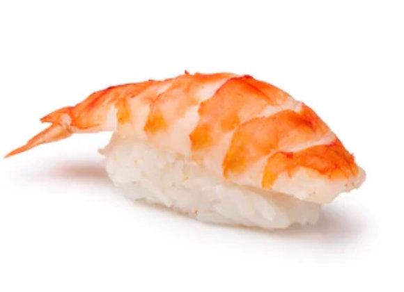 Boiled Sushi Ebi Shrimp XXL Ready to Eat 24pc/pkt