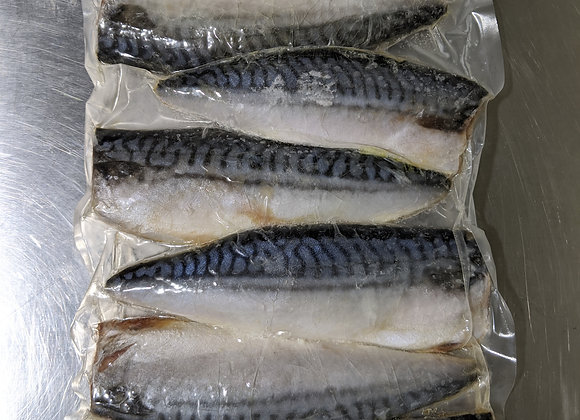 Saba Fillet 5-6pc/pkt
