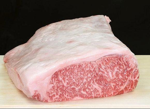 A4 Striploin, Wagyu Beef, Japan 250-270g