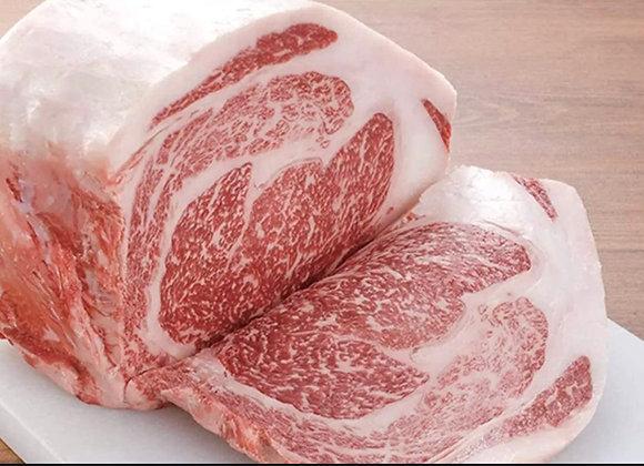A4 Miyazaki Ribeye, Wagyu Beef, Japan 250-270g